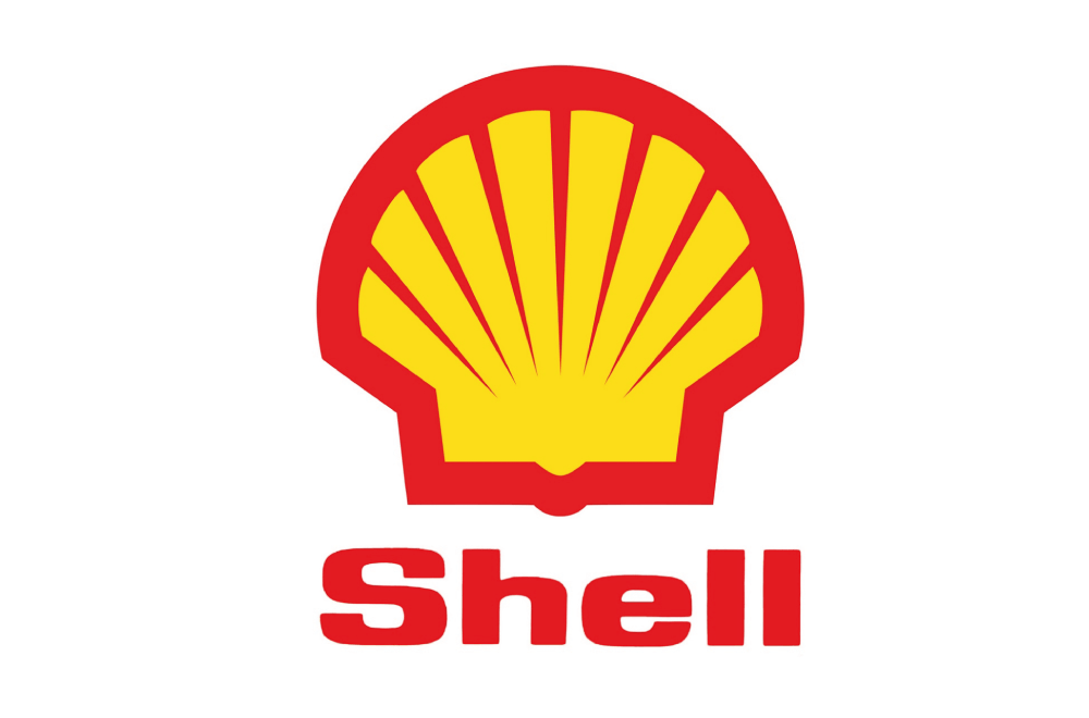 Logo Shell - Mago Massini