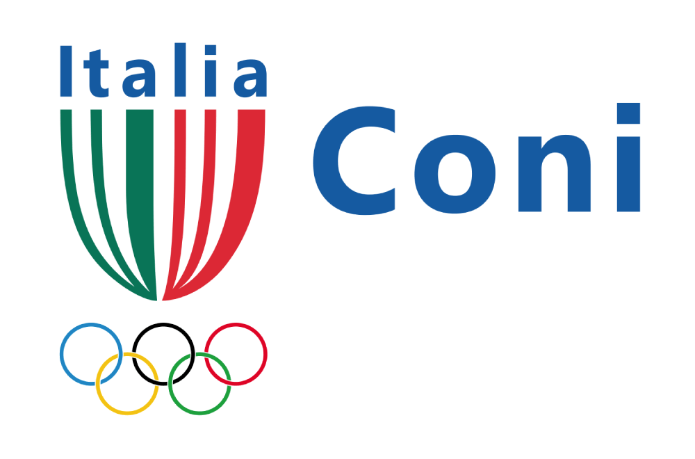 Coni Logo - Mago Massini prestigiatore illusionista