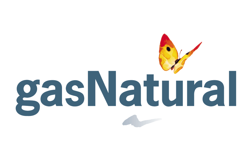 GasNatural Logo - Mago Massini prestigiatore illusionista