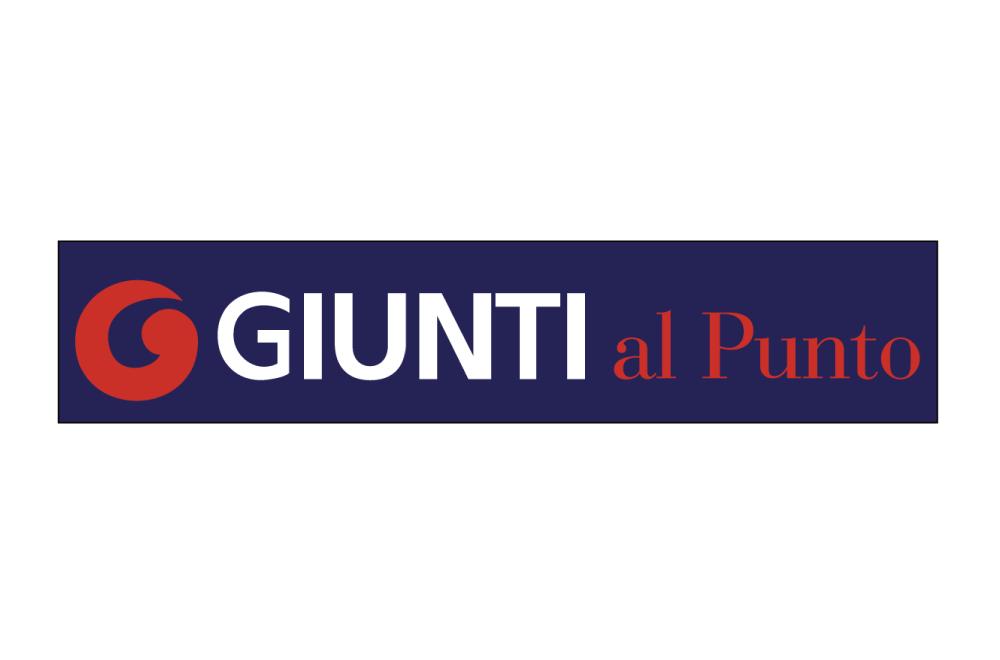 Giunti Logo - Mago Massini prestigiatore illusionista