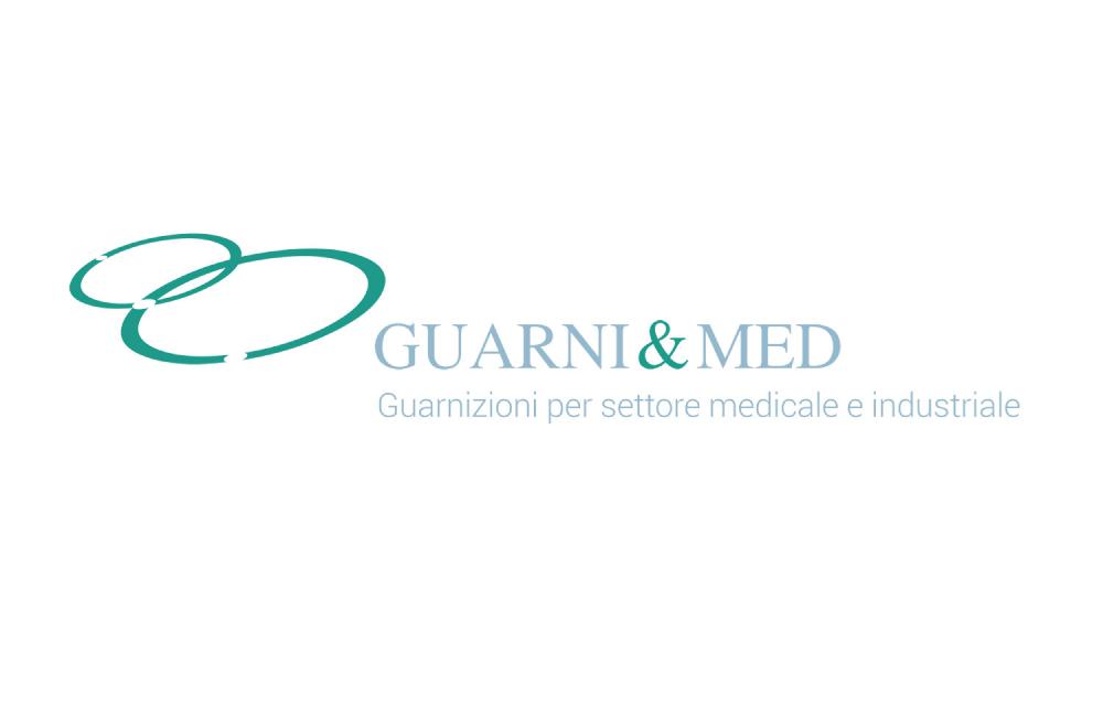 Guarni-Med Logo - Mago Massini prestigiatore illusionista
