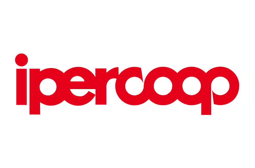 IperCoop Logo - Mago Massini prestigiatore illusionista