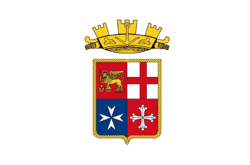 Marina Militare Logo - Mago Massini prestigiatore illusionista