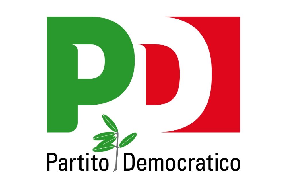 Partito Democratico Logo - Mago Massini prestigiatore illusionista