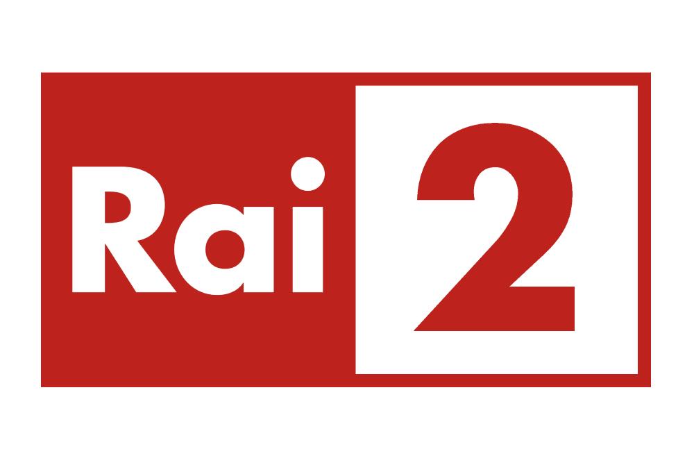 Logo rai 2- MAgo Massini prestigiatore illusionista
