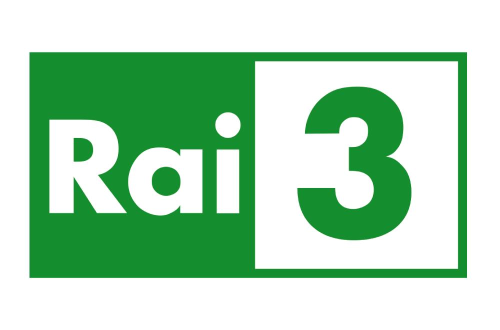 Logo rai 3 - Mago Massini prestigiatore illusionista