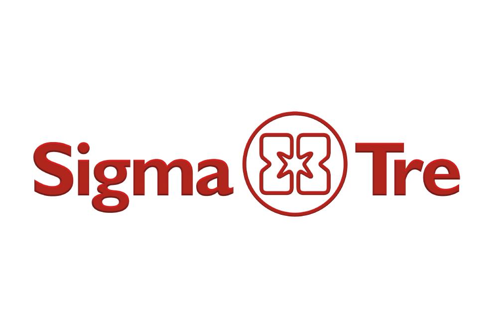 Sigma-Tre Logo - Mago Massini prestigiatore illusionista