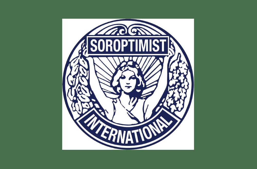 Soroptimist Logo - Mago Massini prestigiatore illusionista