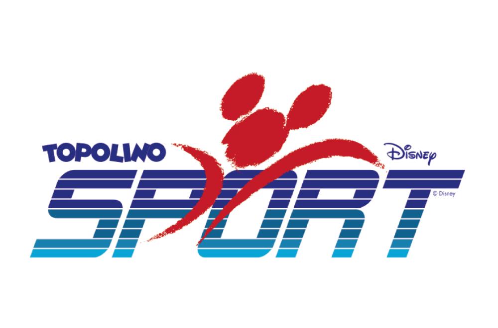 Topolino Sport Logo - Mago Massini prestigiatore illusionista