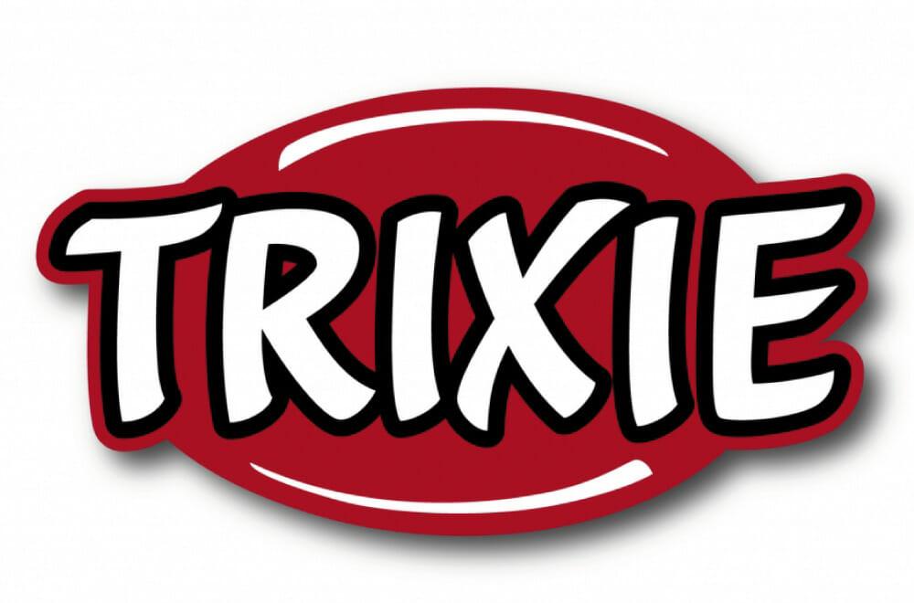 Trixie Logo - Mago Massini prestigiatore illusionista