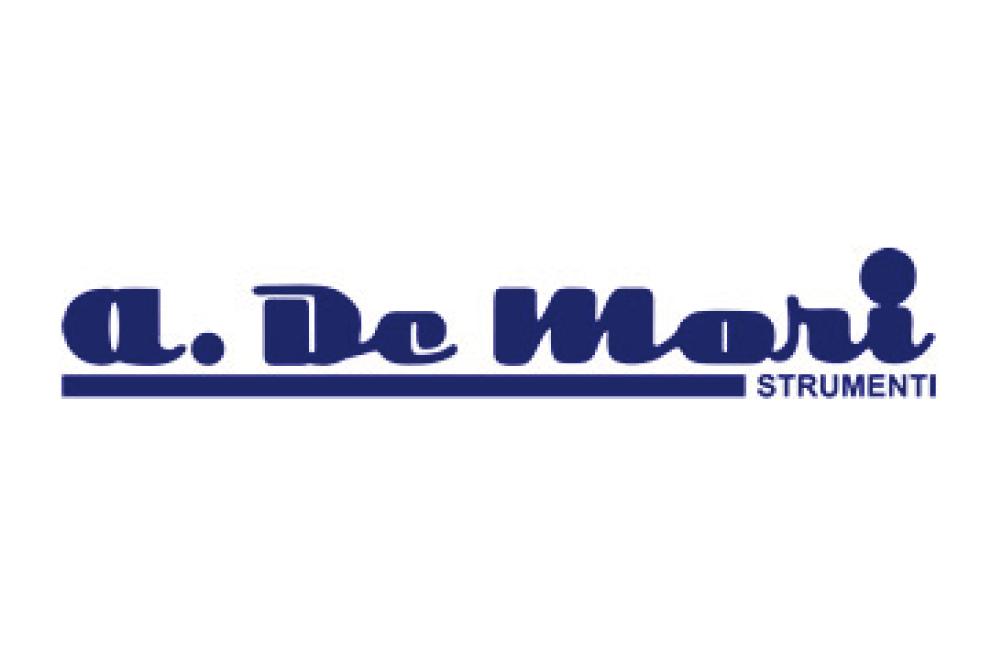 A De Mori Logo sito Mago Massini
