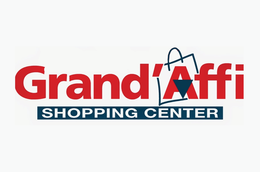 Grand'Affi Centro Commerciale Logo sito Mago Massini