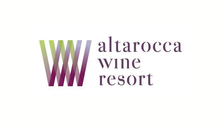 Altarocca Wine Resort Logo sito Mago Massini