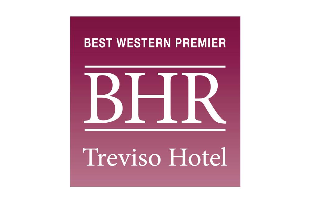BHR Treviso Hotel Logo sito Mago Massini