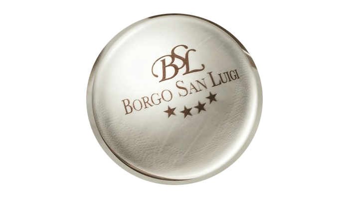 Borgo San Luigi Strove (SI) Logo sito Mago Massini
