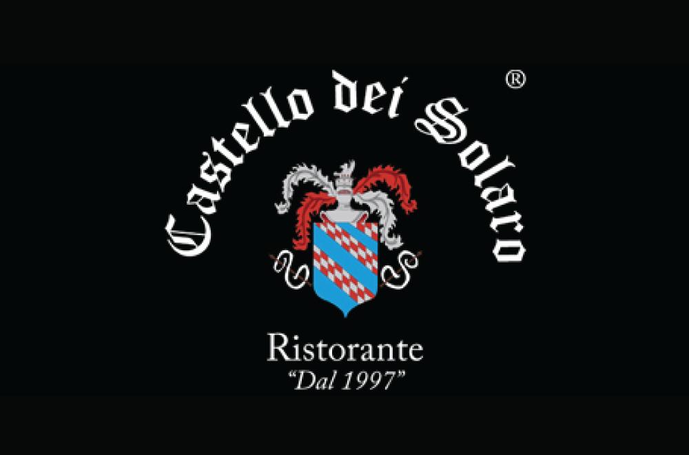 Castello dei Solaro Villanova Logo sito Mago Massini