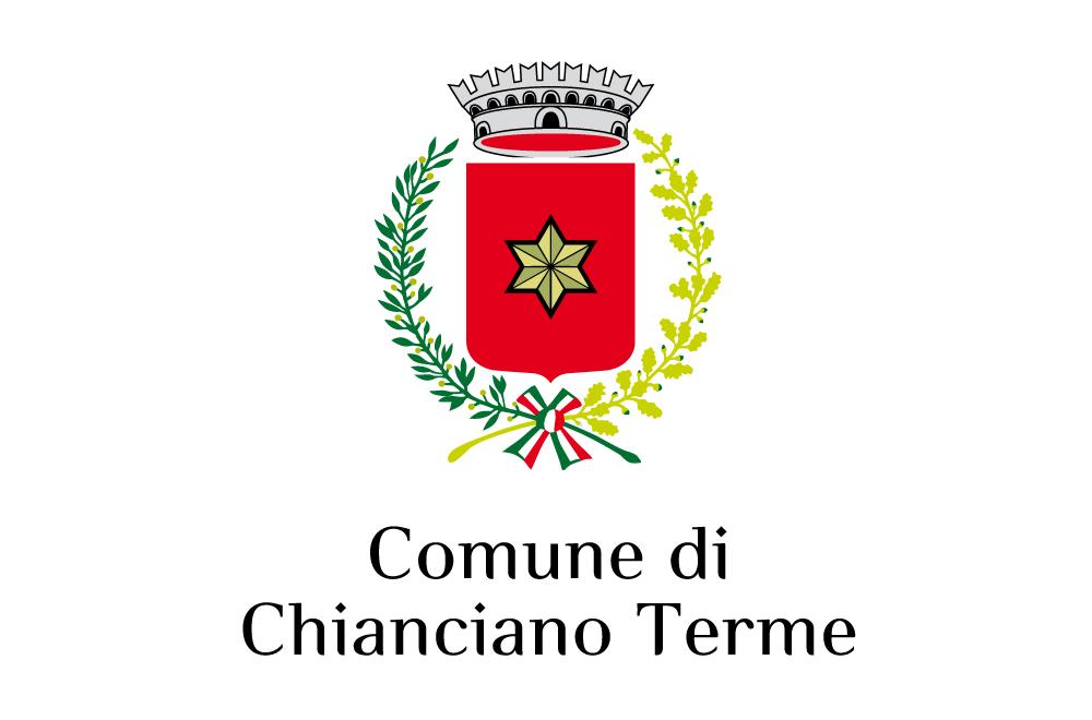 Comune di Chianciano Terme Logo sito Mago Massini