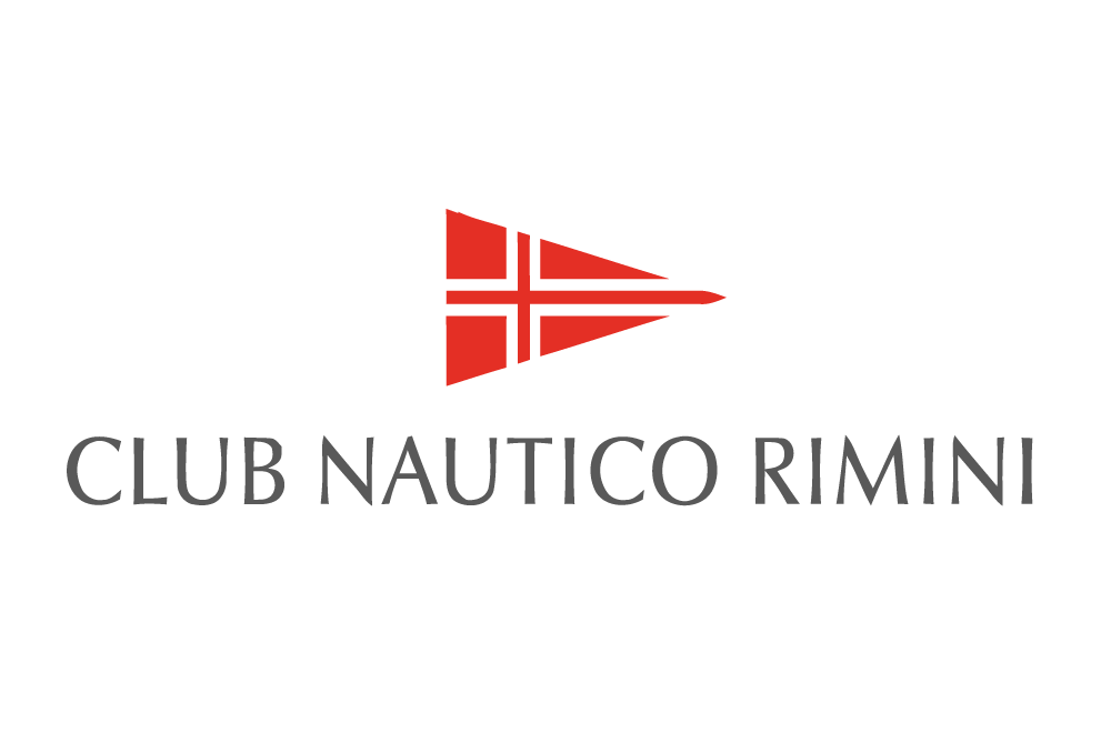 Club Nautico Rimini Logo sito Mago Massini