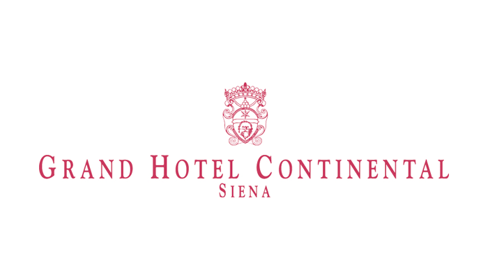 Grand Hotel Continental Siena Logo sito Mago Massini