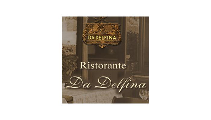 Da Delfina Logo sito Mago Massini