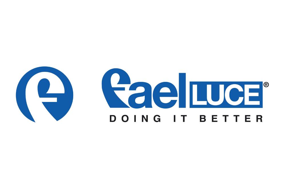 Fael Luce Logo sito Mago Massini