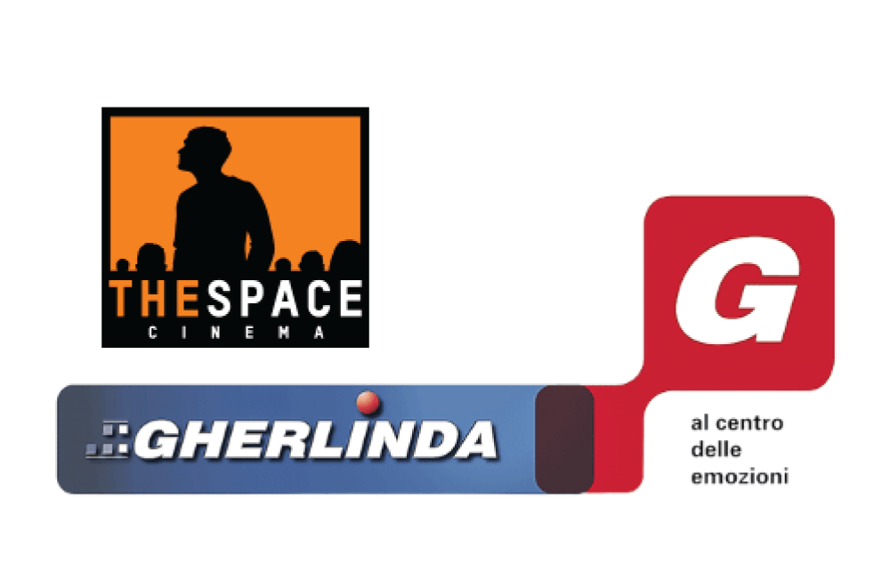 Gherlinda Centro Commerciale Logo sito Mago Massini