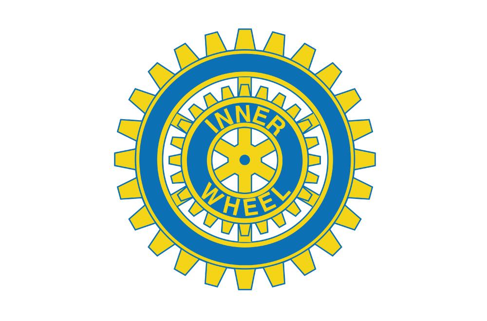 Inner Wheel Logo sito Mago Massini
