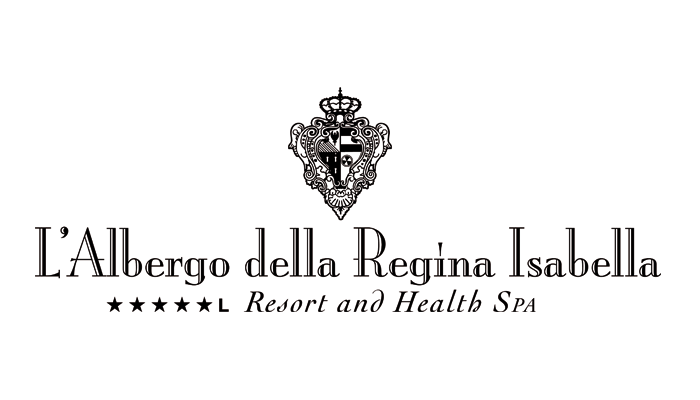 Regina Isabella - Resort Spa Logo sito Mago Massini