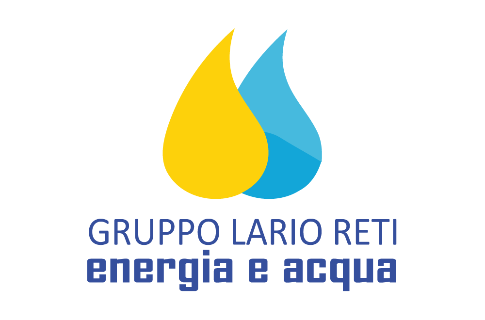 Gruppo Lario Logo sito Mago Massini