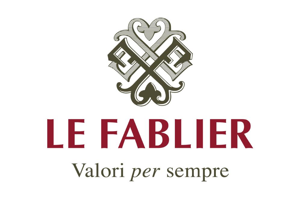 Le Fablier Logo sito Mago Massini