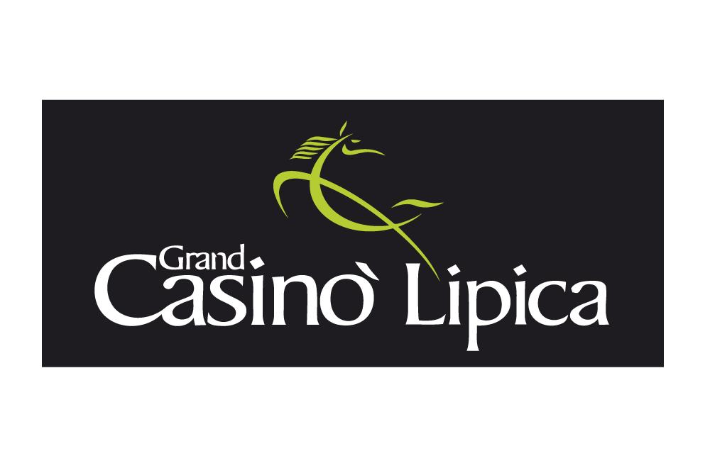 Casinò Lipica Logo sito Mago Massini
