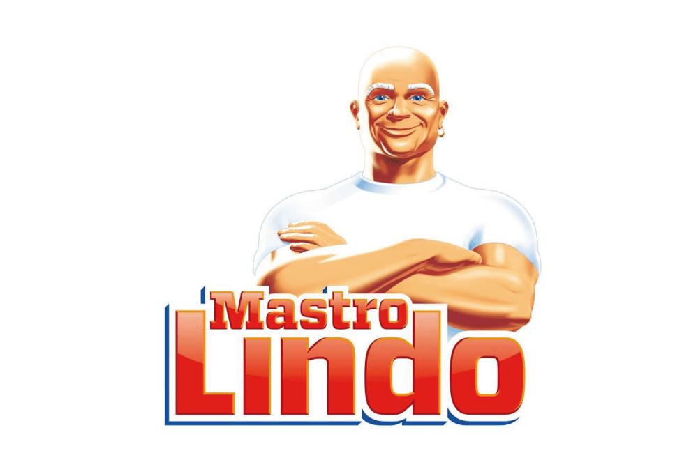 Mastro Lindo Logo sito Mago Massini