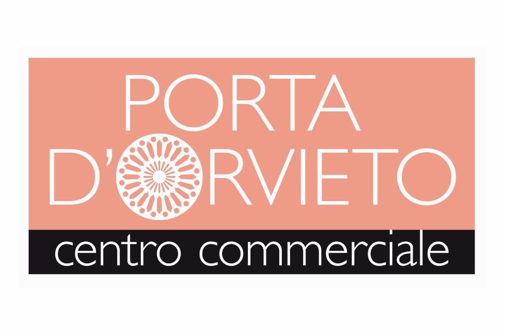 Porta d'Orvieto Centro Commerciale Logo sito Mago Massini