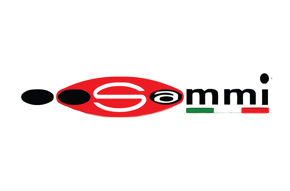 Sammi Export Logo sito Mago Massini