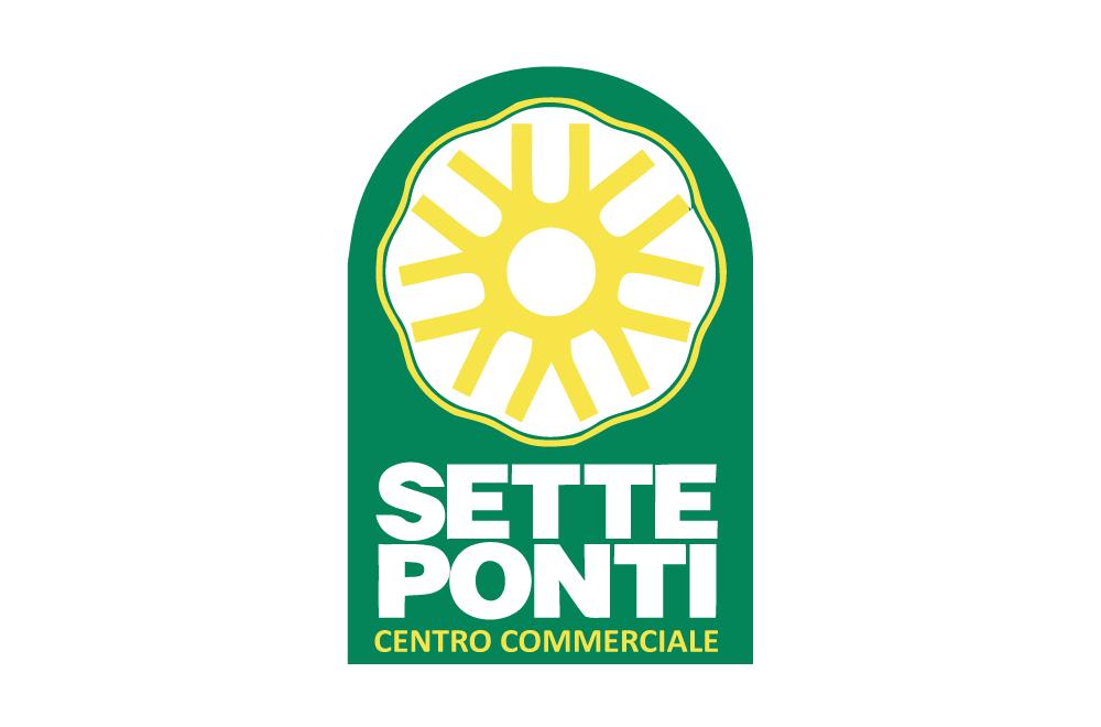 Setteponti Centro Commerciale Logo sito Mago Massini