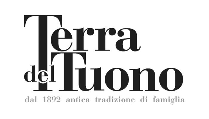 Acetaia Terra del Tuono Reggio Emilia Logo sito Mago Massini